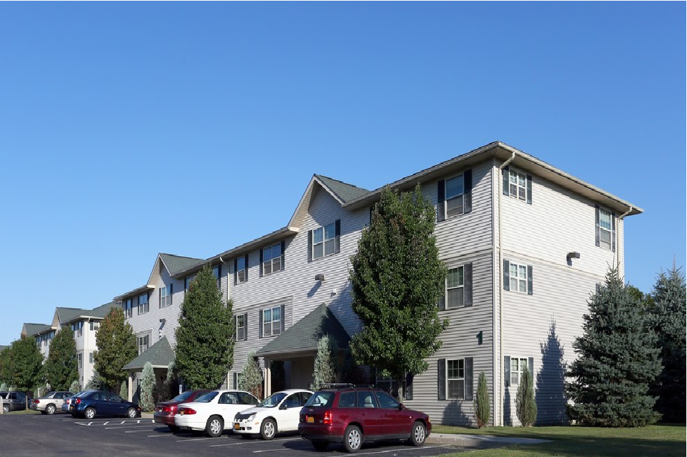 Apartments Near Fredonia Park Place Collegiate Living for SUNY at Fredonia Students in Fredonia, NY