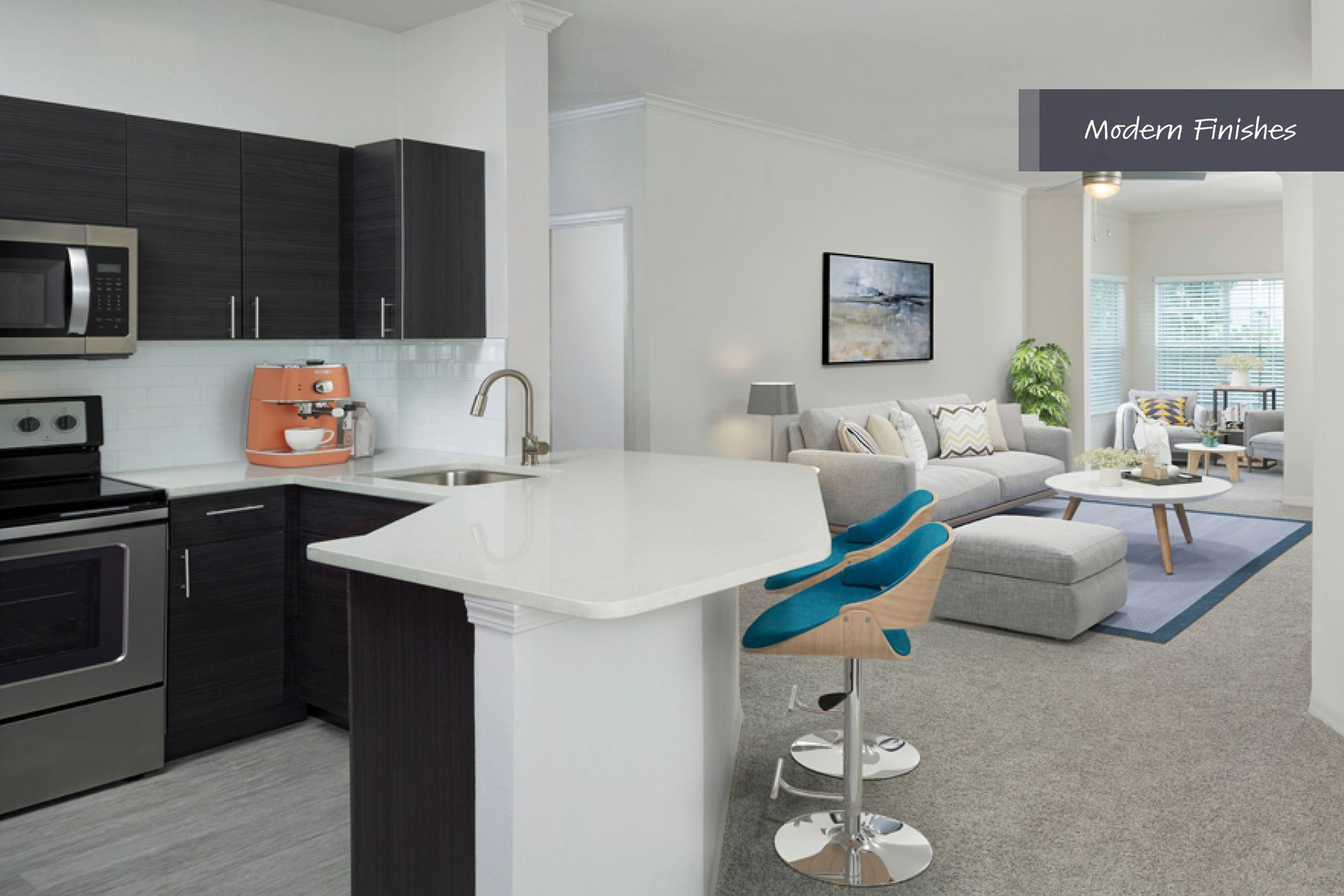 Camden Lee Vista for rent