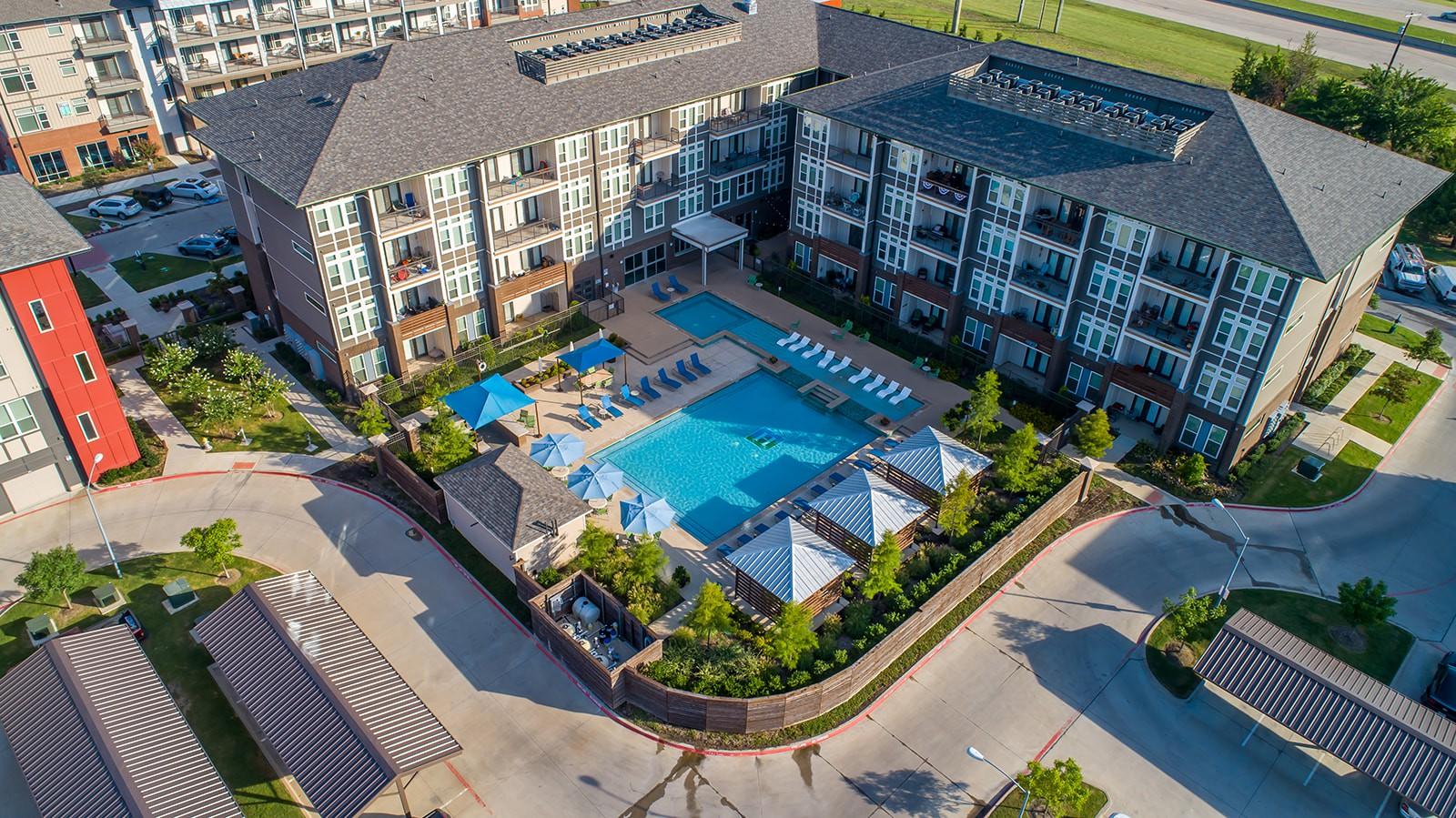 Harmony Luxury Apartments rental