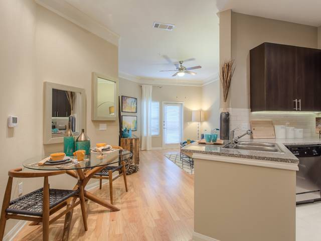 Memorial Heights Villages for rent