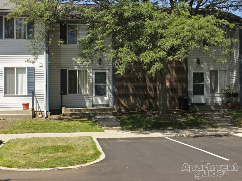 Meridian Meadows Apartments for rent