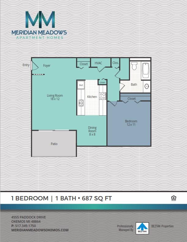 Meridian Meadows Apartments