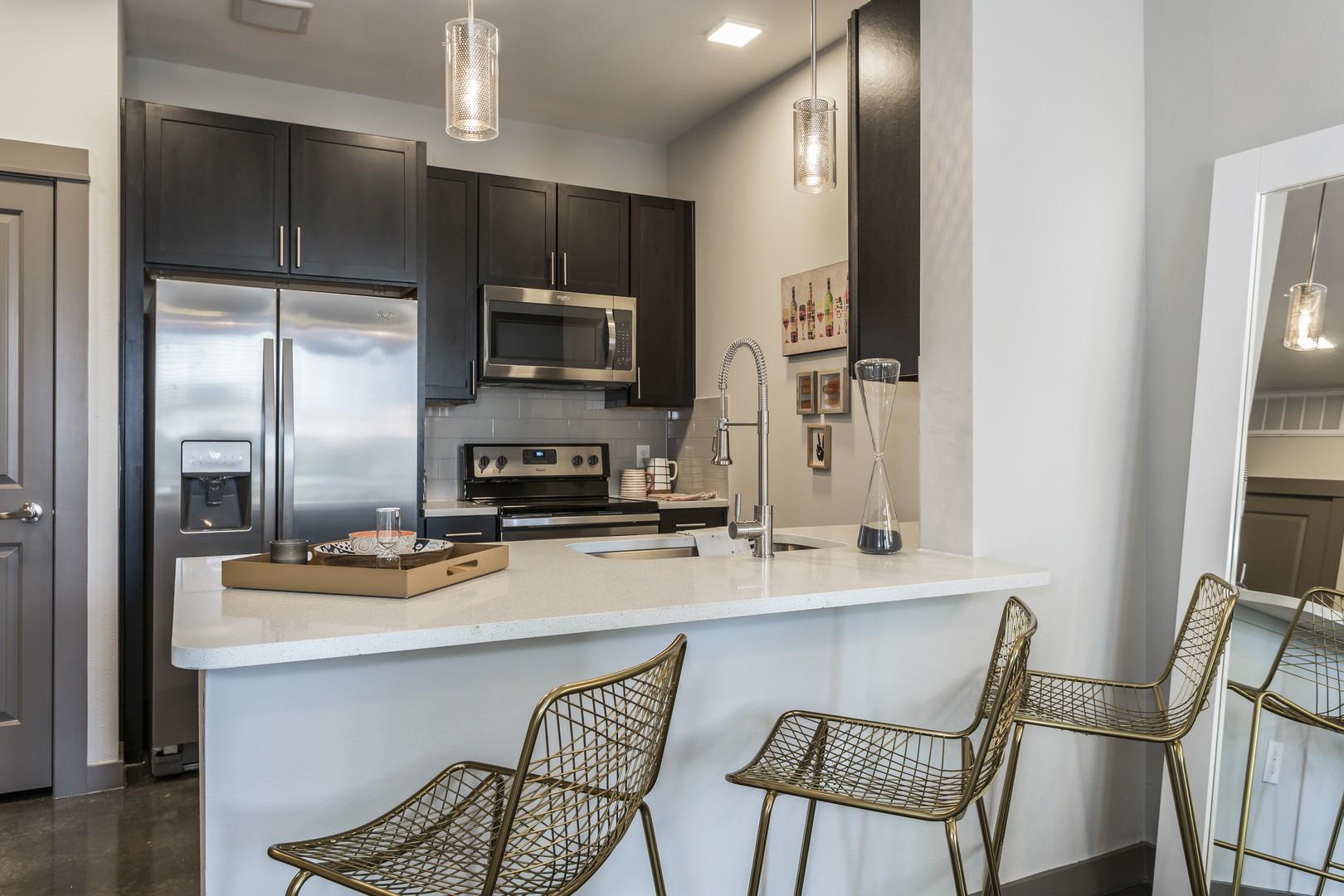 Azure Houston Apartments rental