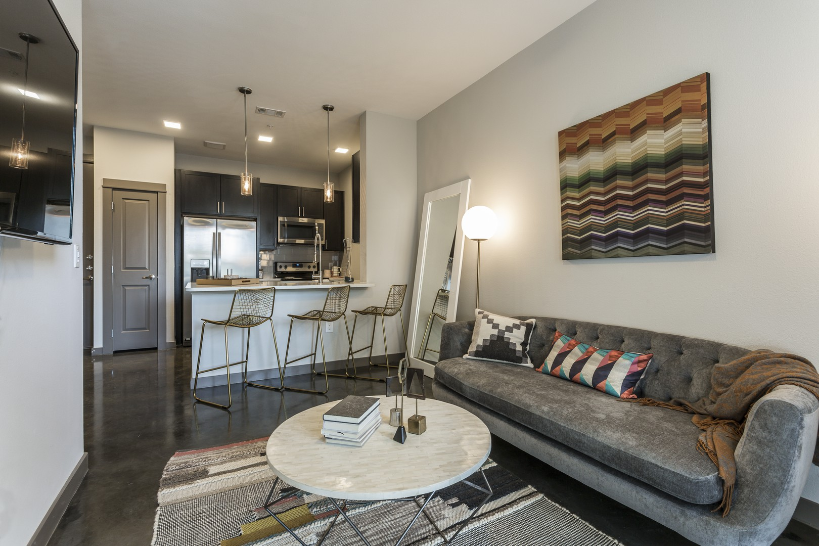 Live at Azure Houston Apartments