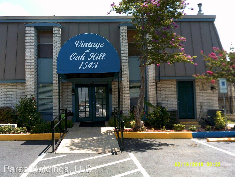 Vintage at Oak Hill rental