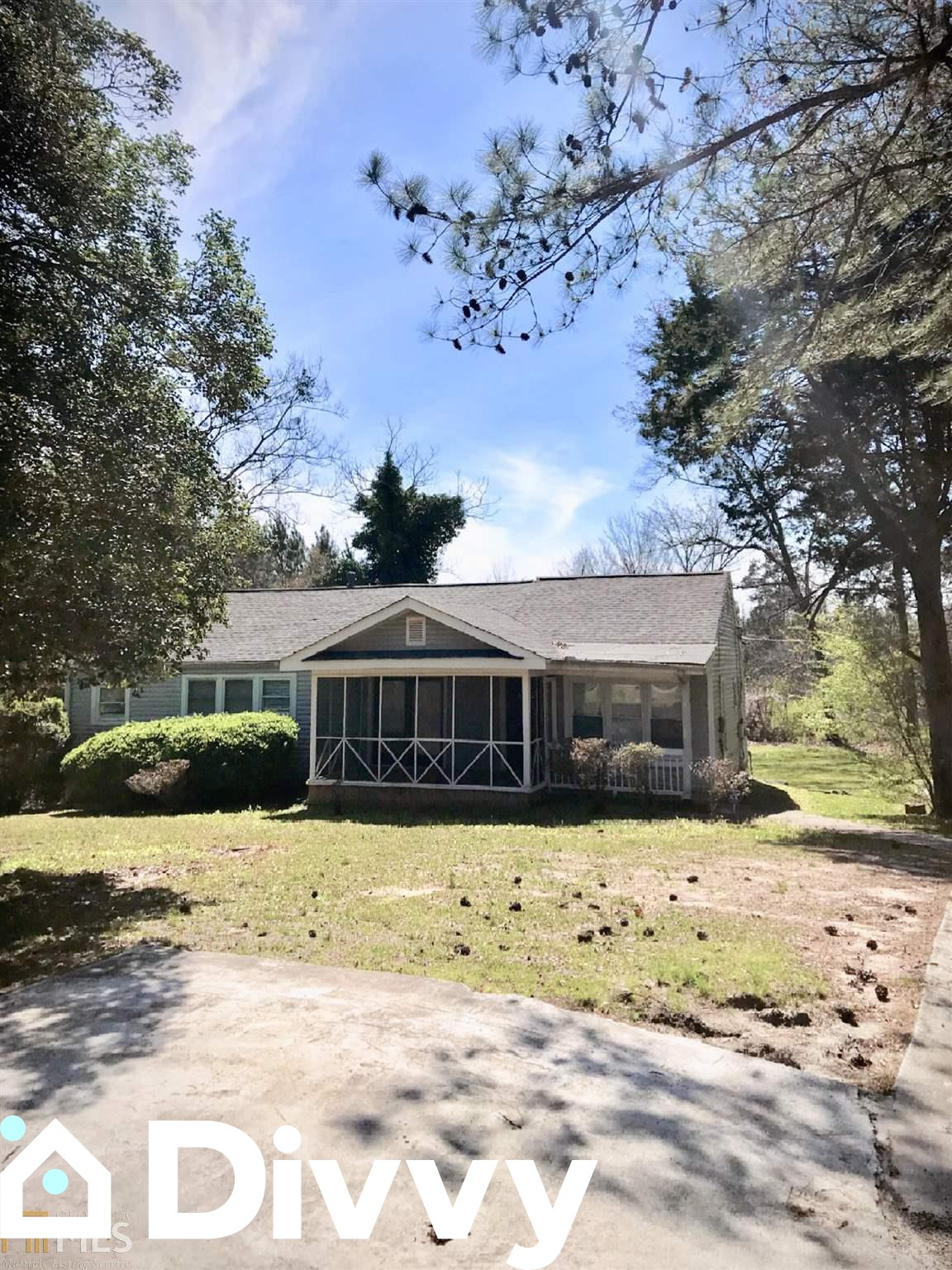 1363 Boat Rock Rd for rent