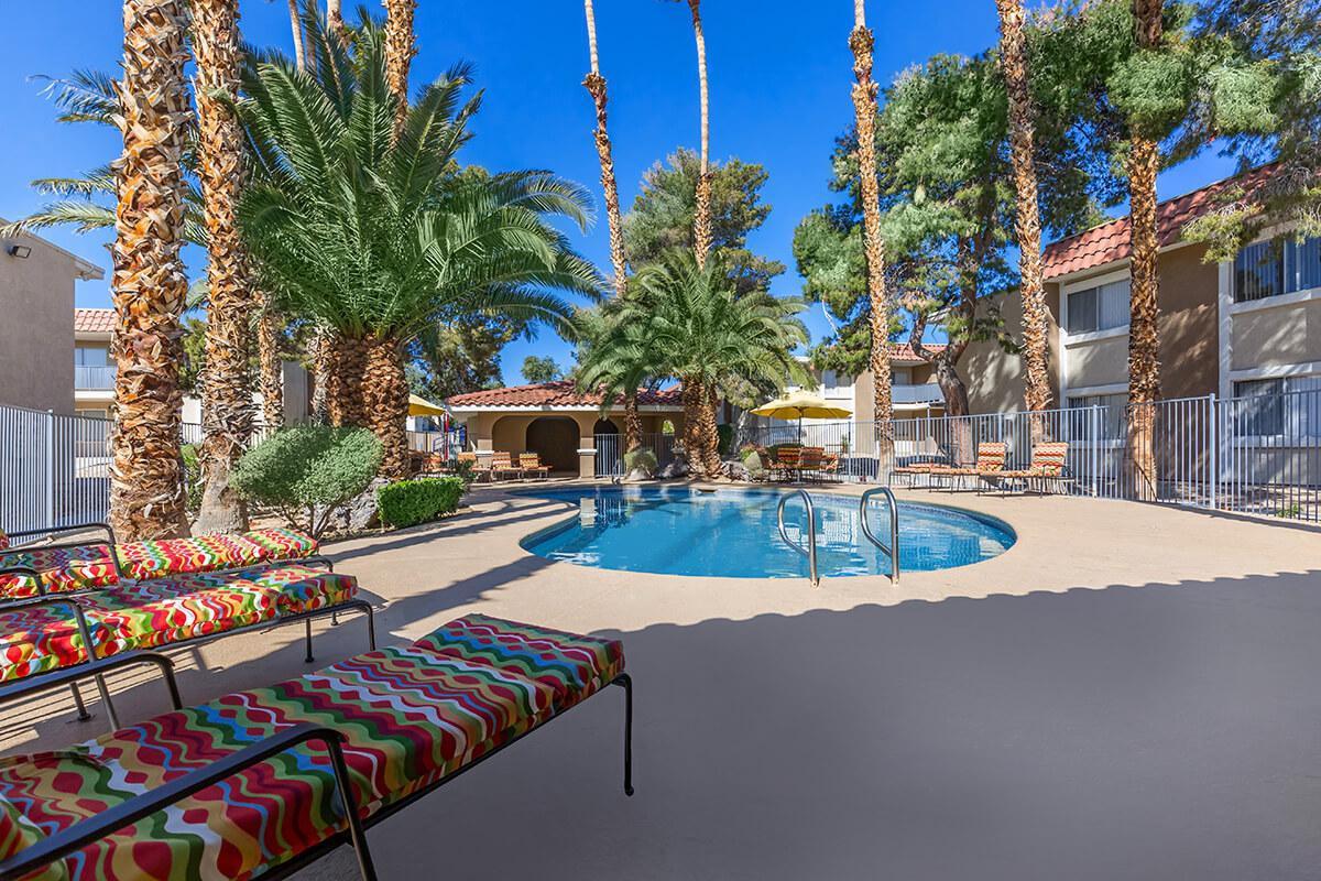 Rancho Vista rental