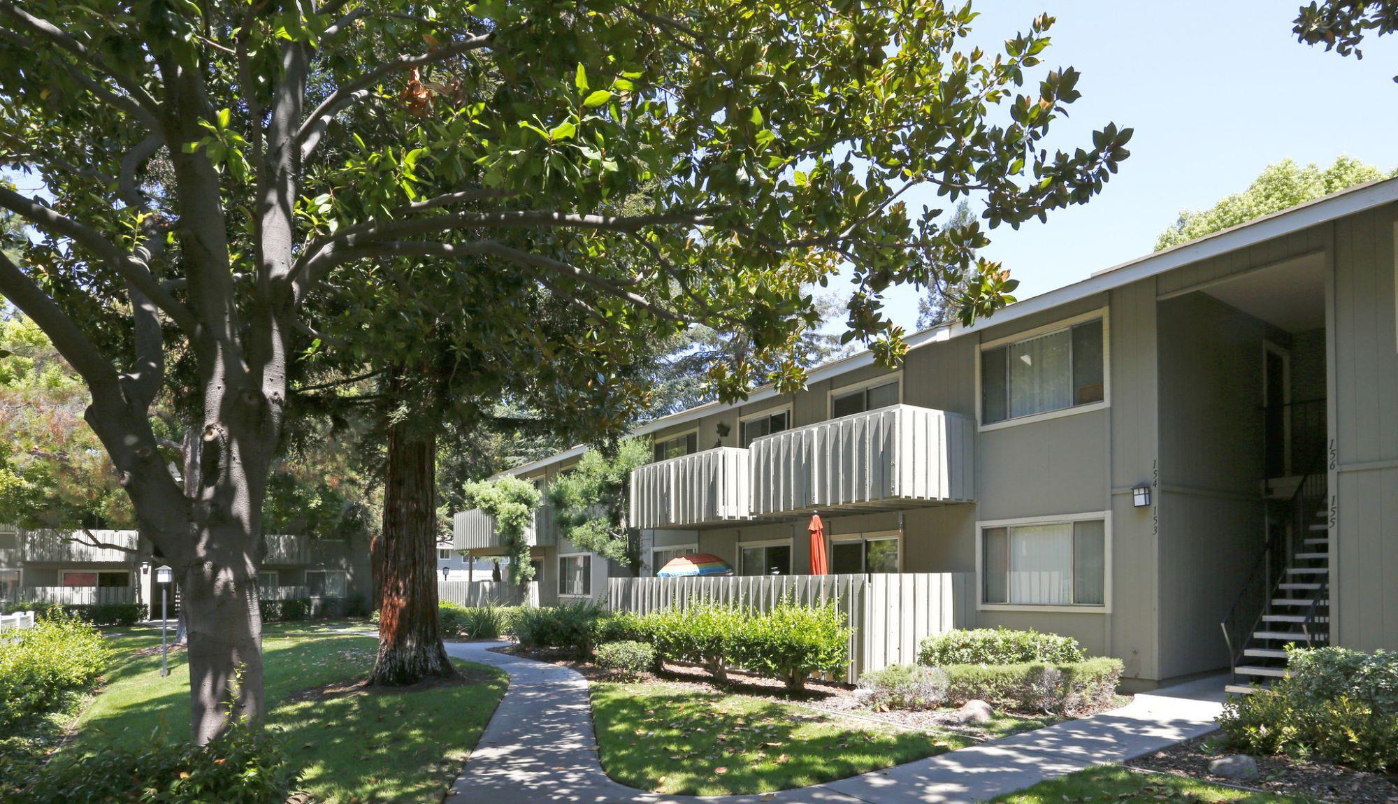 Cherrywood Apartments rental