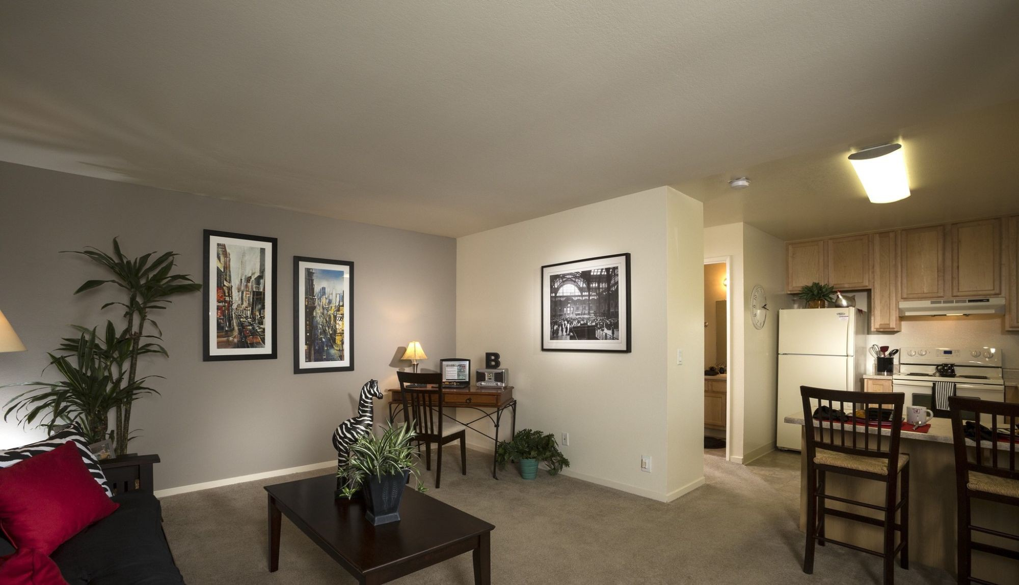 Cherrywood Apartments for rent