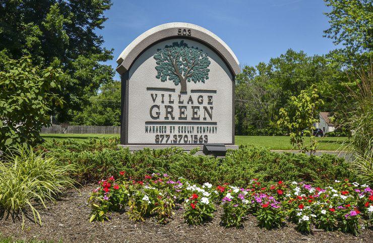 Village Green photo