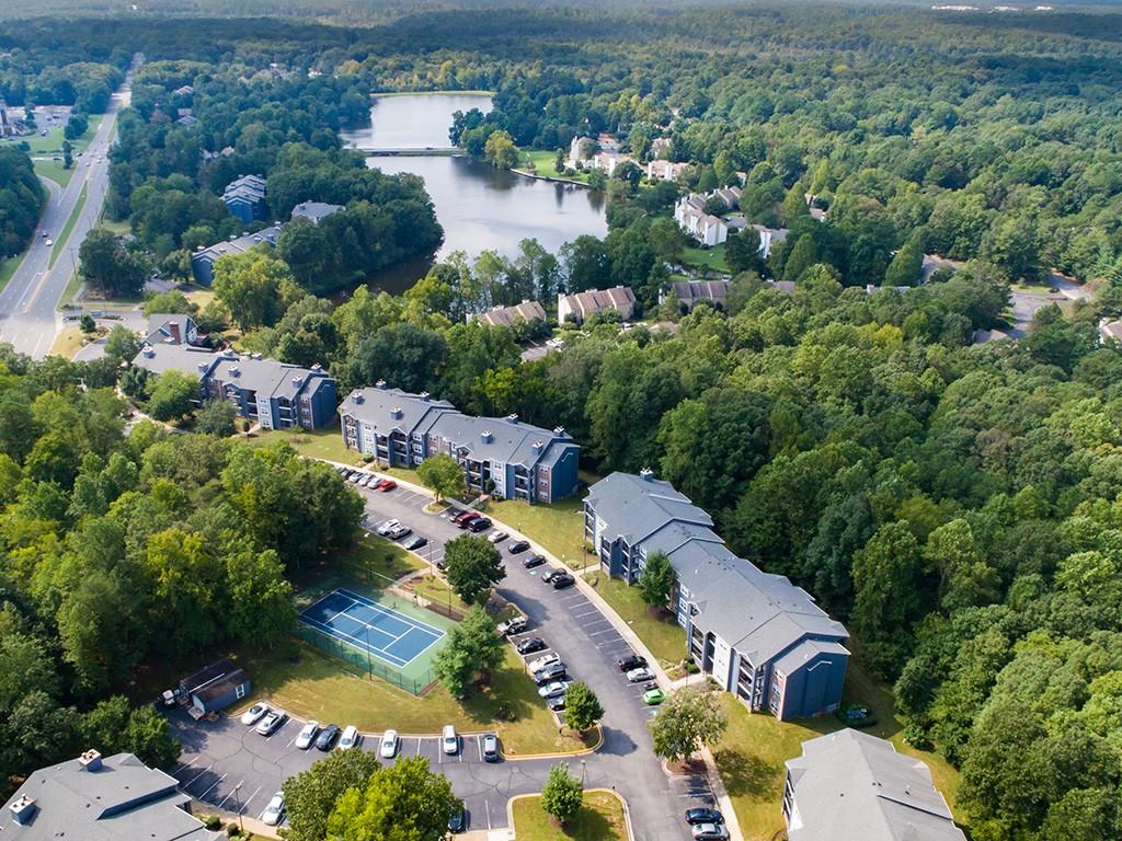 Apartments Near VCU Wilde Lake for Virginia Commonwealth University Students in Richmond, VA
