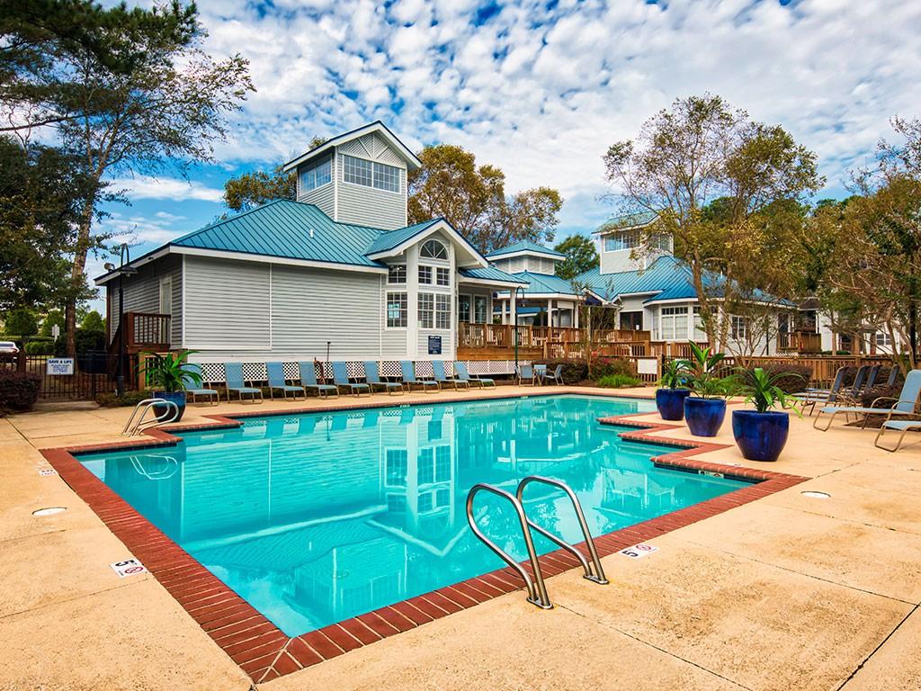 Marina Shores Apartments for rent