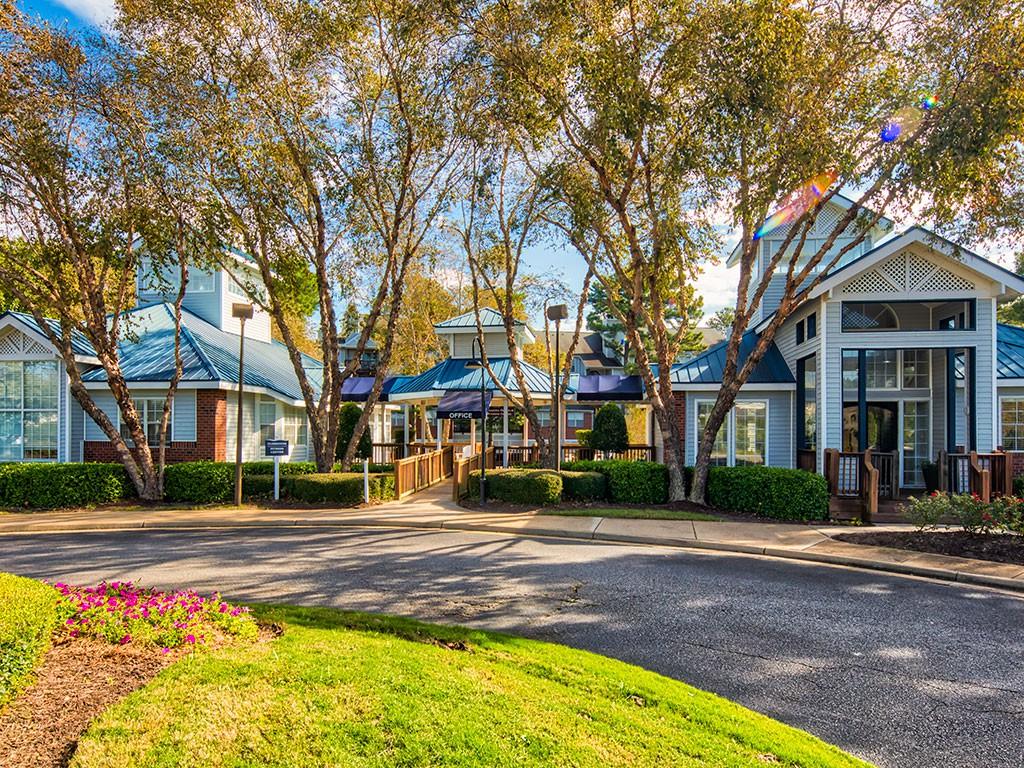 Marina Shores Apartments rental