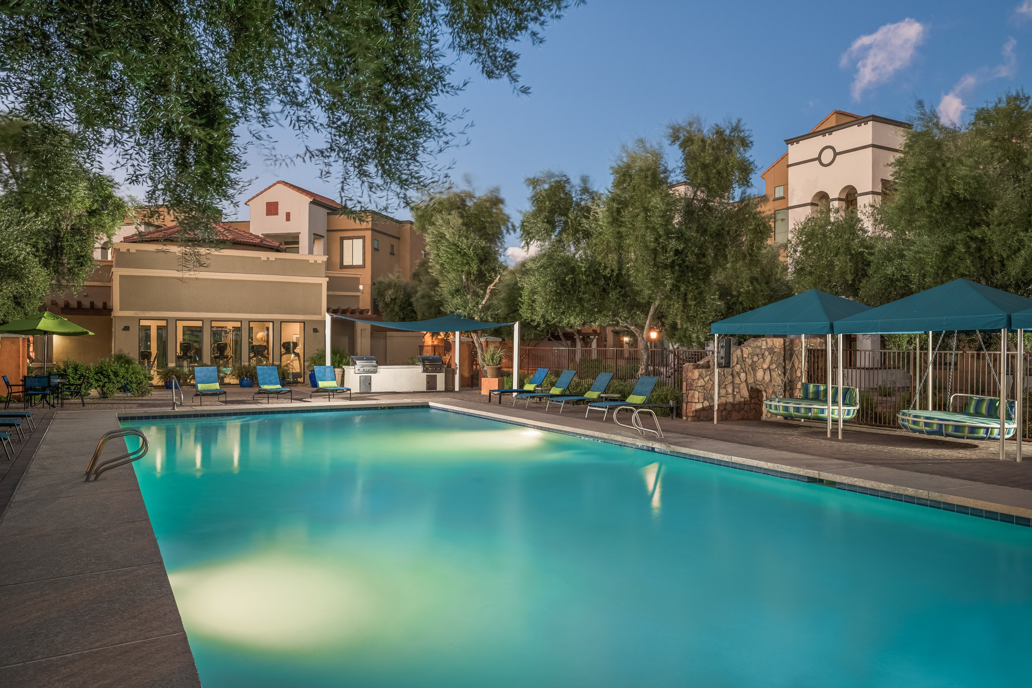 Apartments Near ASU Trevi for Arizona State University Students in Tempe, AZ