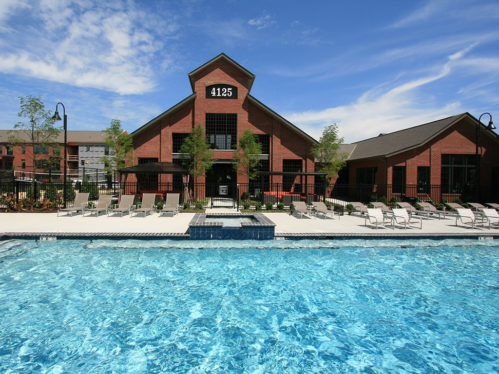 Apartments Near OWU Hayden Lofts for Ohio Wesleyan University Students in Delaware, OH