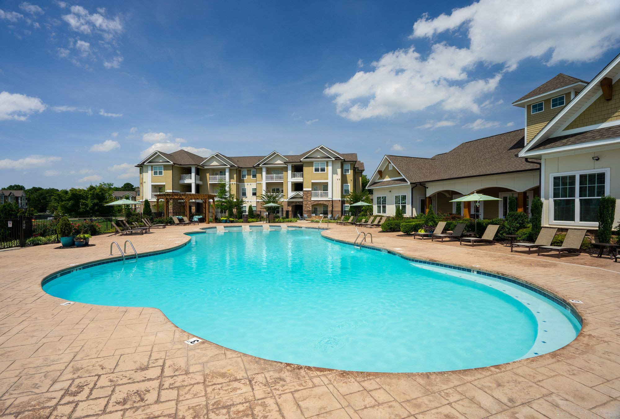 Apartments Near Lee Legends at White Oak for Lee University Students in Cleveland, TN