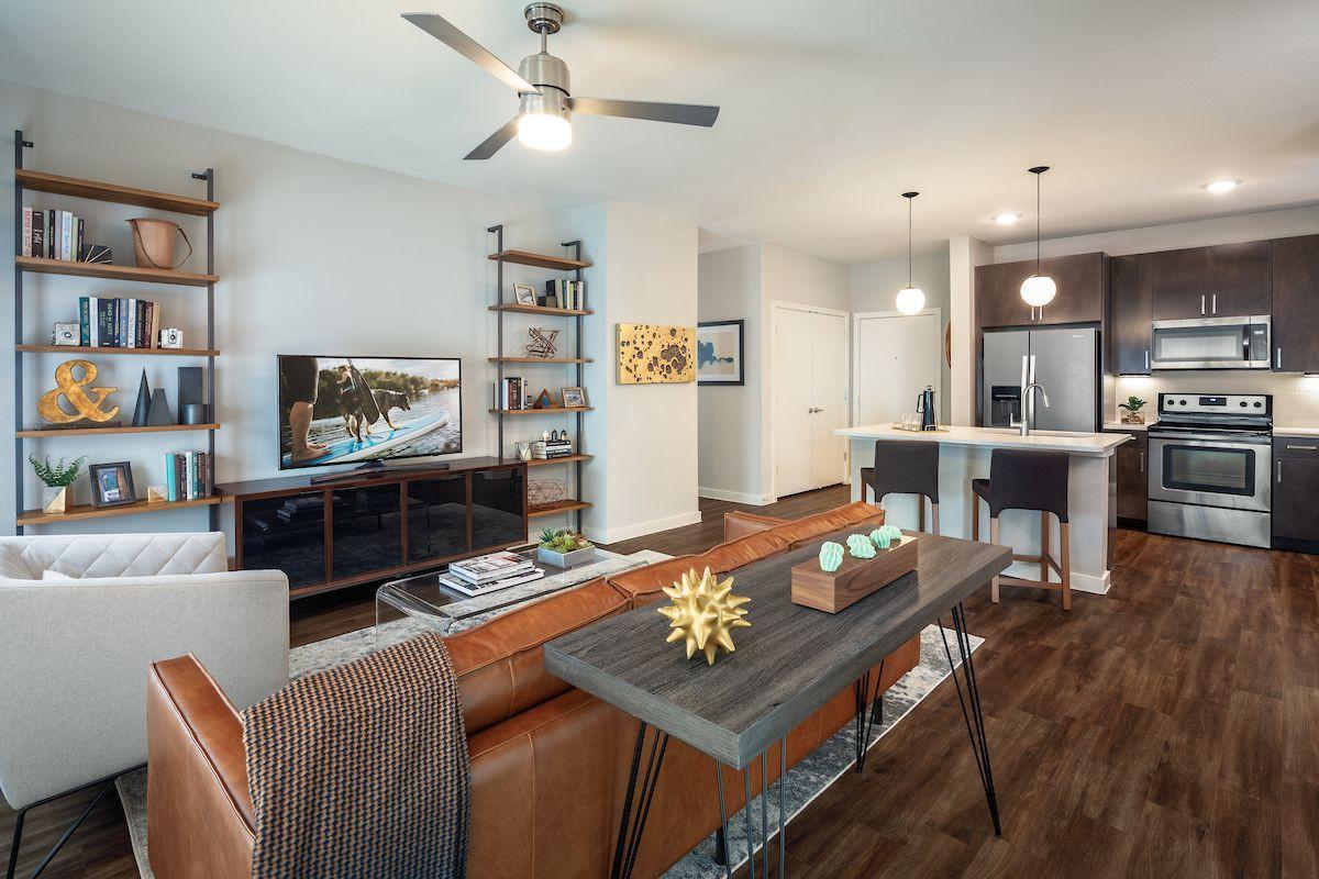 Apartments Near Southwestern Latitude At Presidio for Southwestern University Students in Georgetown, TX