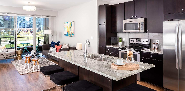 Apartments Near Capella EDITION Residences for Capella University Students in Minneapolis, MN