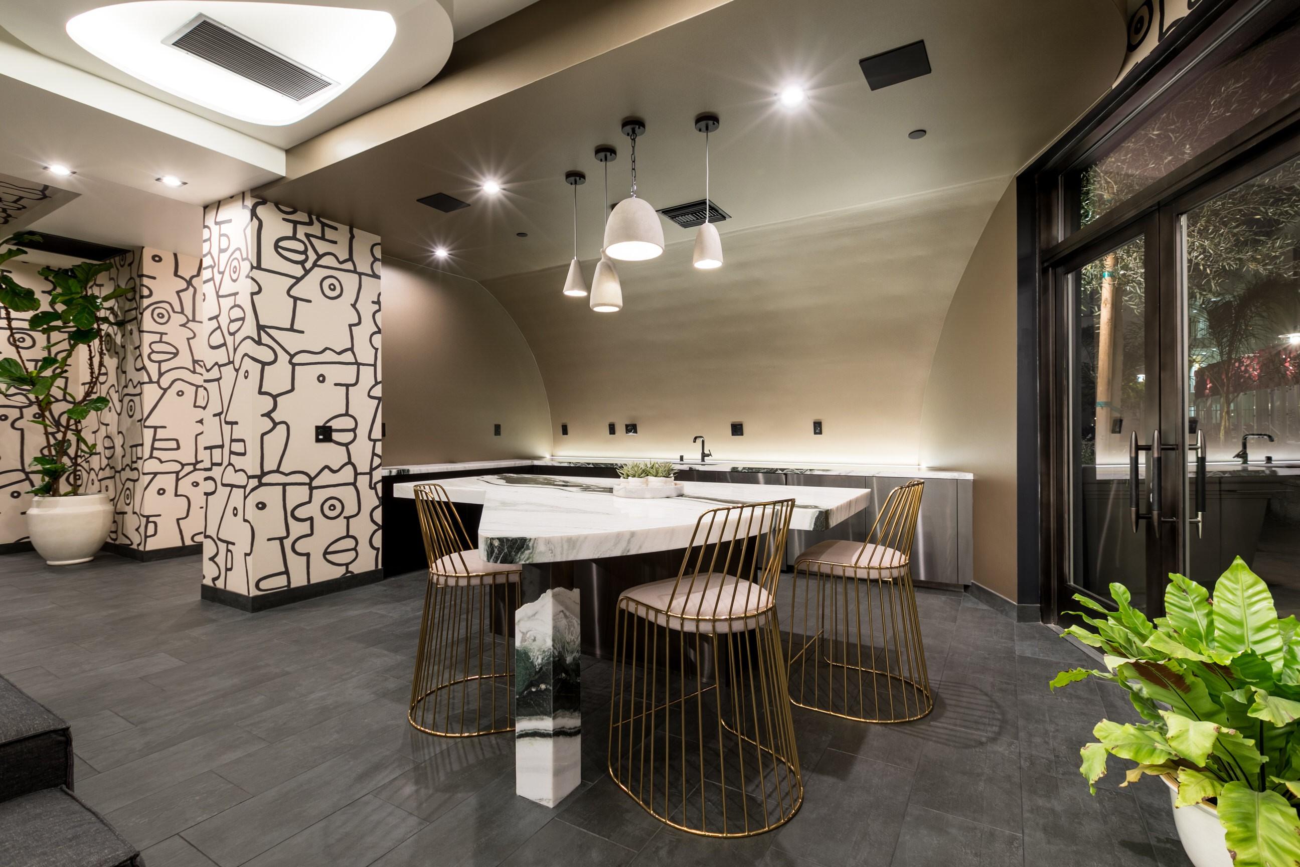 Lofts at NoHo Commons rental