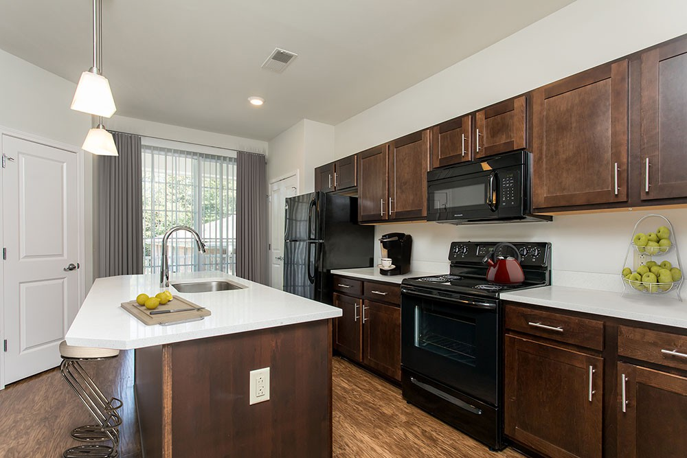 Green Lake Apartments for rent