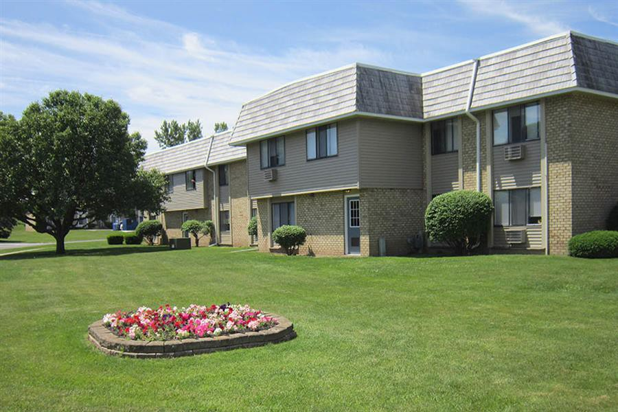 Apartments Near Brockport Hilton Village Apartment Homes for Brockport Students in Brockport, NY
