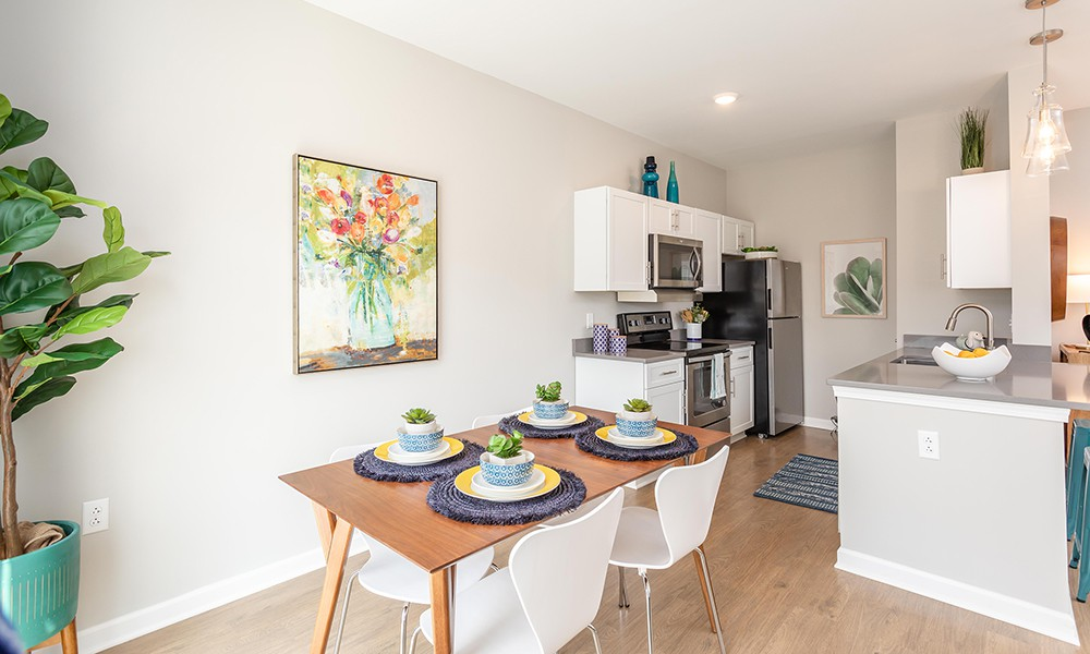 Woodland Acres Townhomes photo