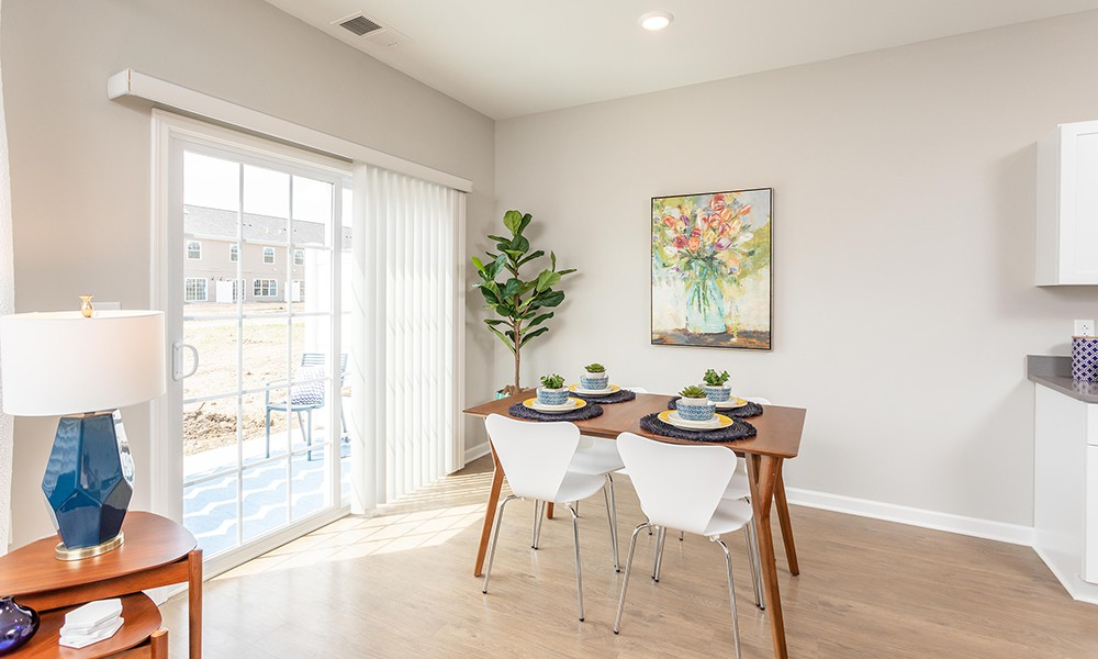Woodland Acres Townhomes rental
