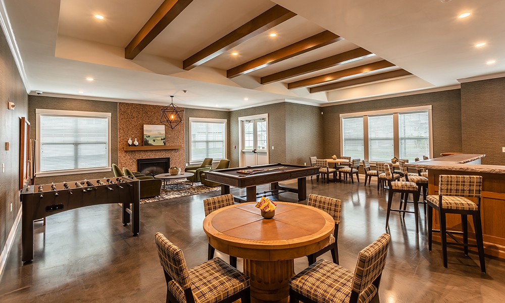 Woodland Acres Townhomes