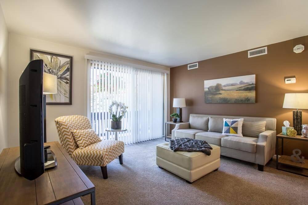 Idylwood Resort Apartments photo
