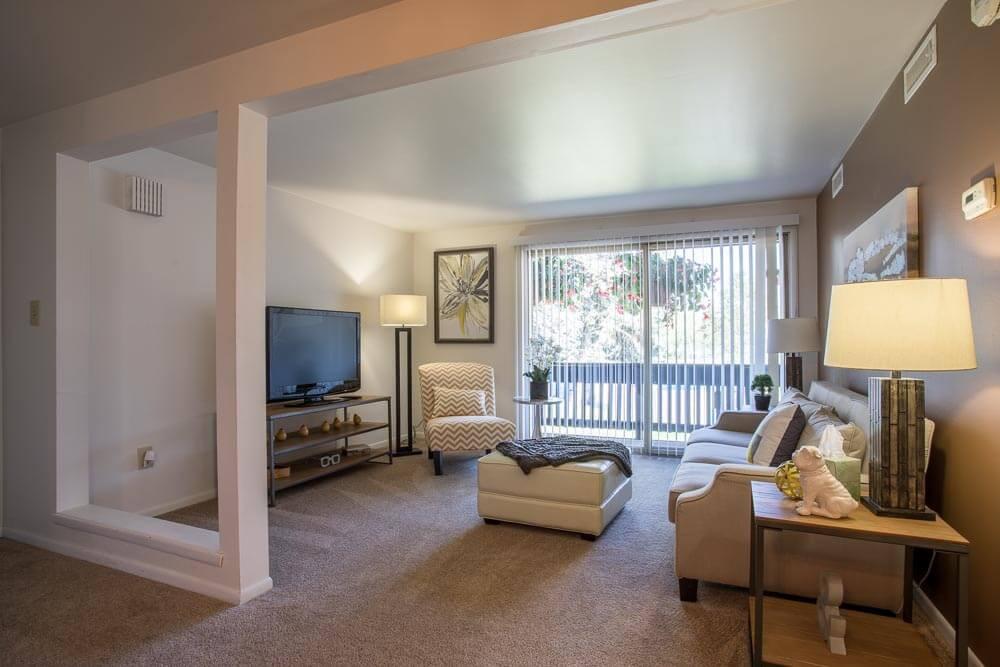 Idylwood Resort Apartments rental