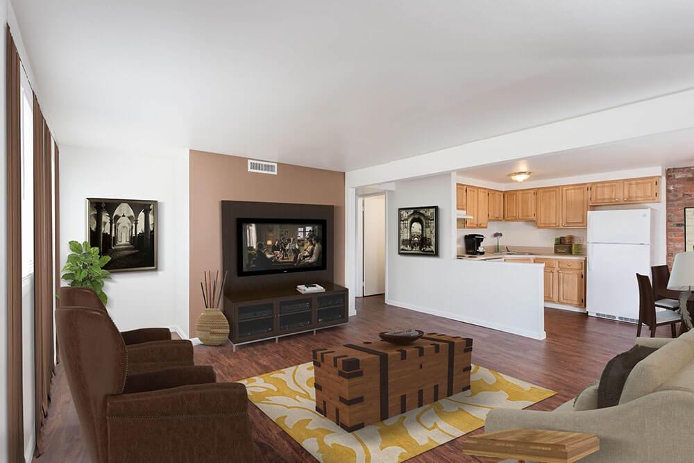 Idylwood Resort Apartments