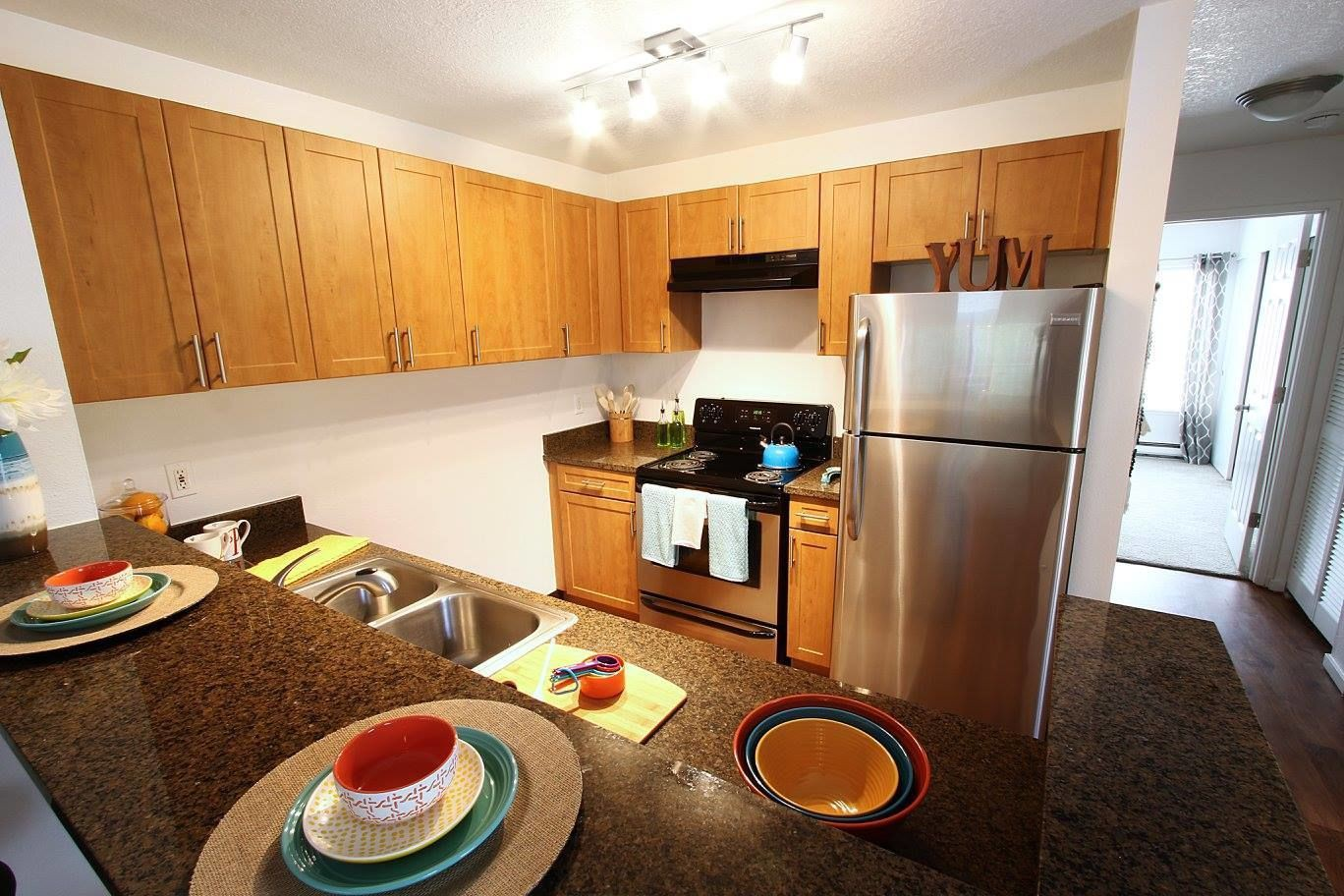 Apartments Near Pacific Andover Park Apartments for Pacific University Students in Forest Grove, OR