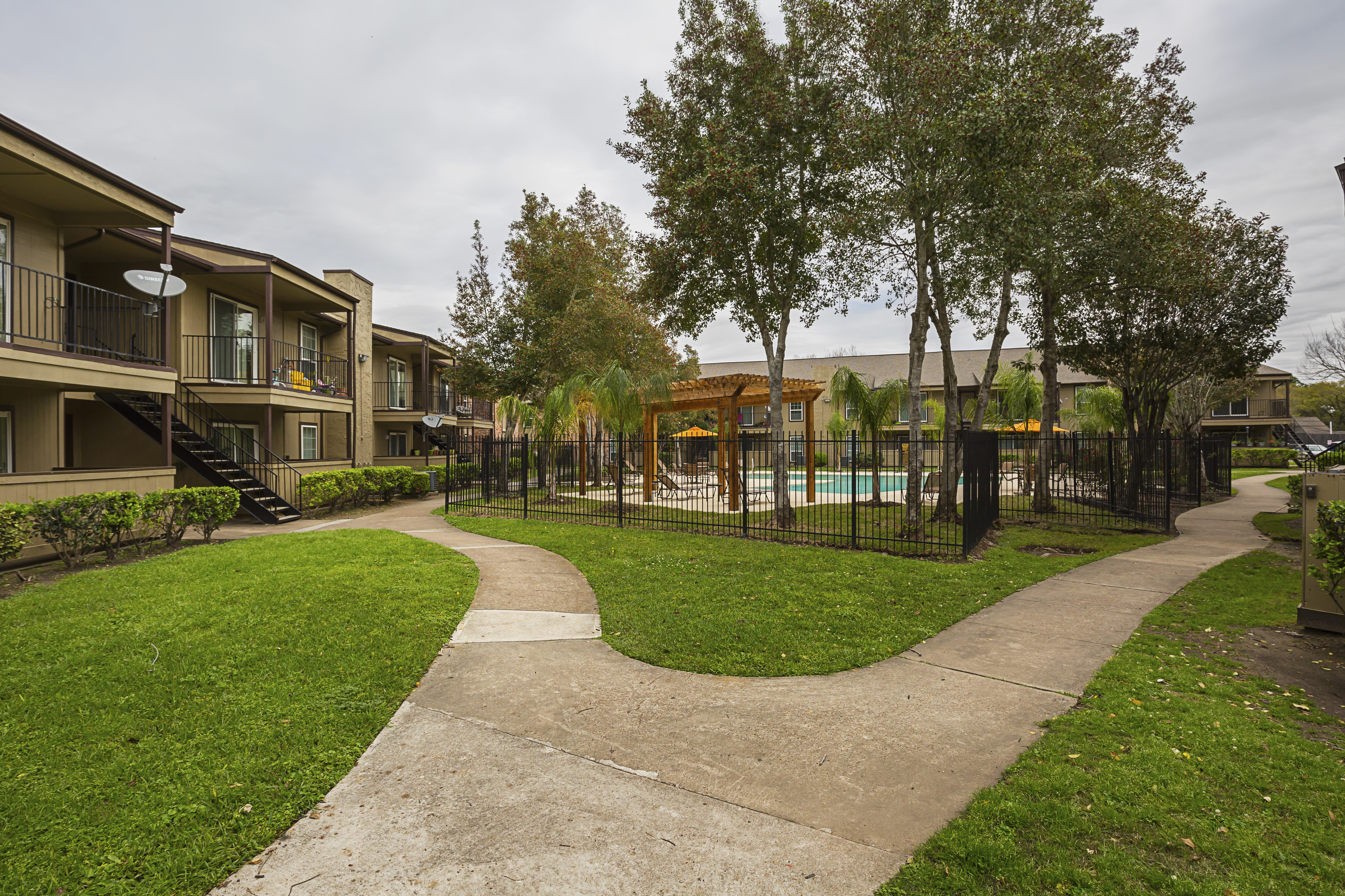Vista Arbor Square