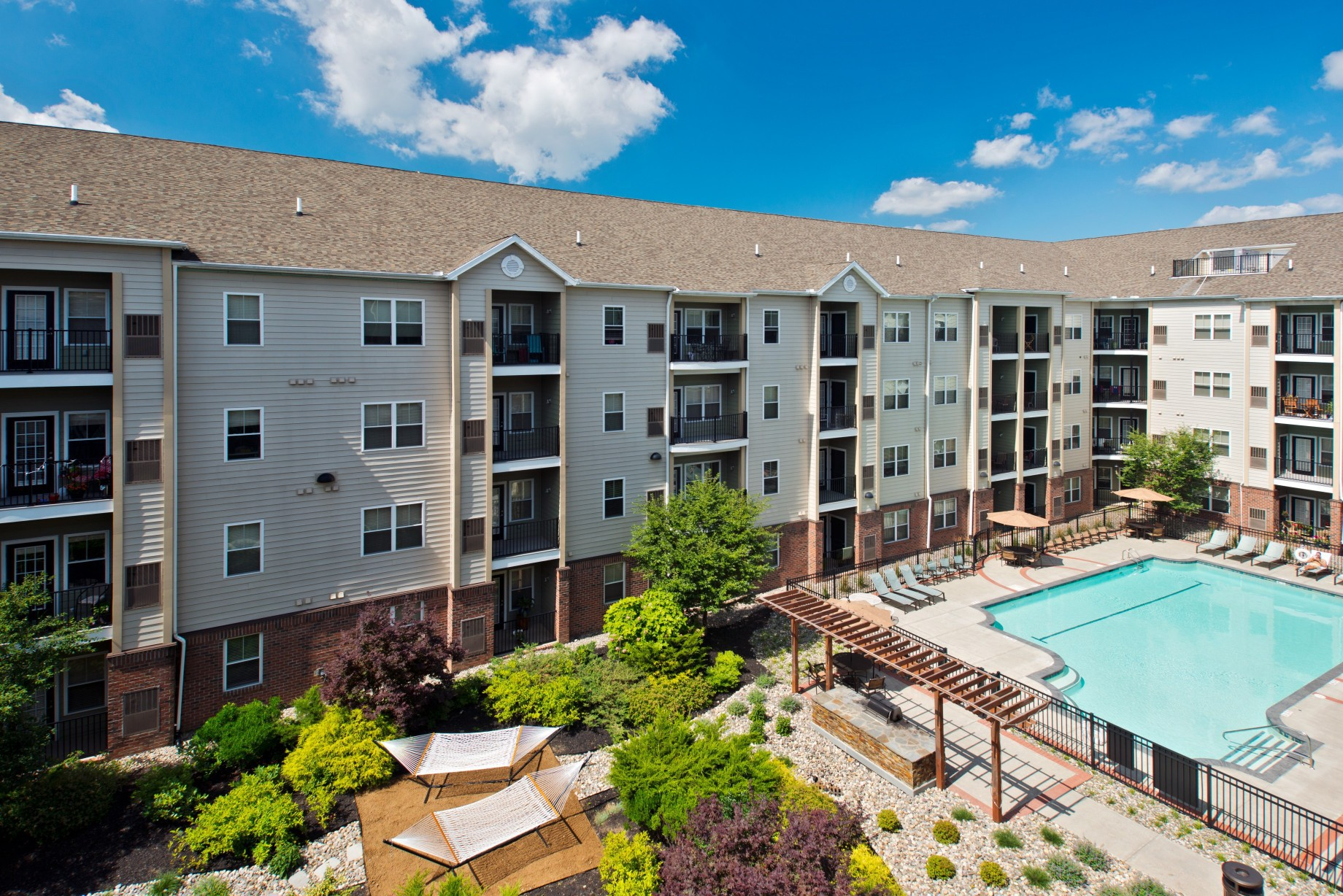 Alexander at Patroon Creek for rent