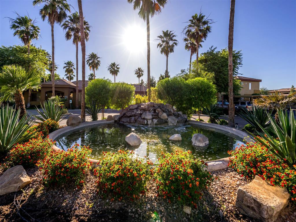Villas At Mountain Vista Ranch rental