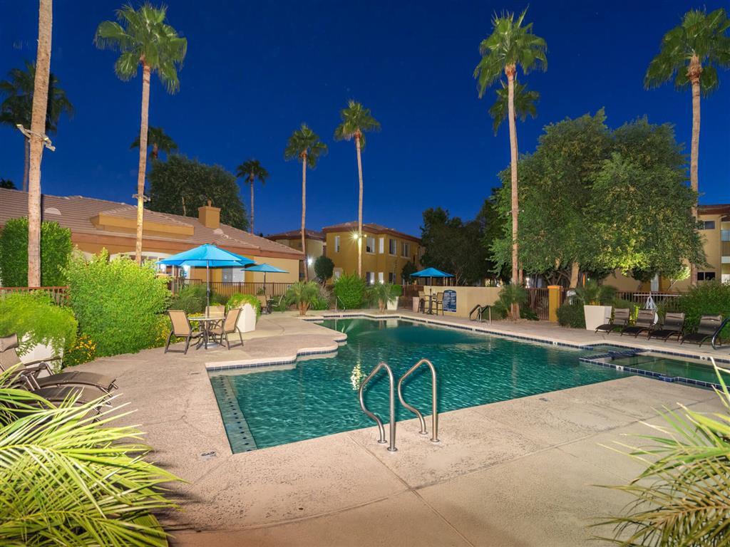 Villas At Mountain Vista Ranch
