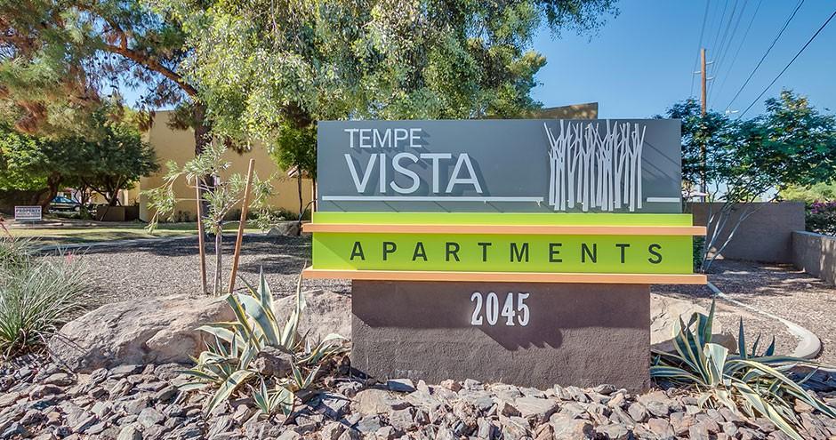 Live at Tempe Vista Apartments
