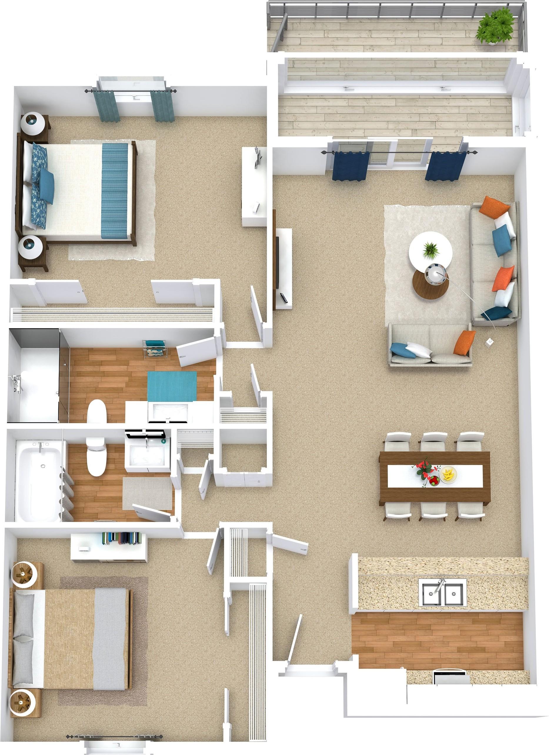 Tempe Vista Apartments