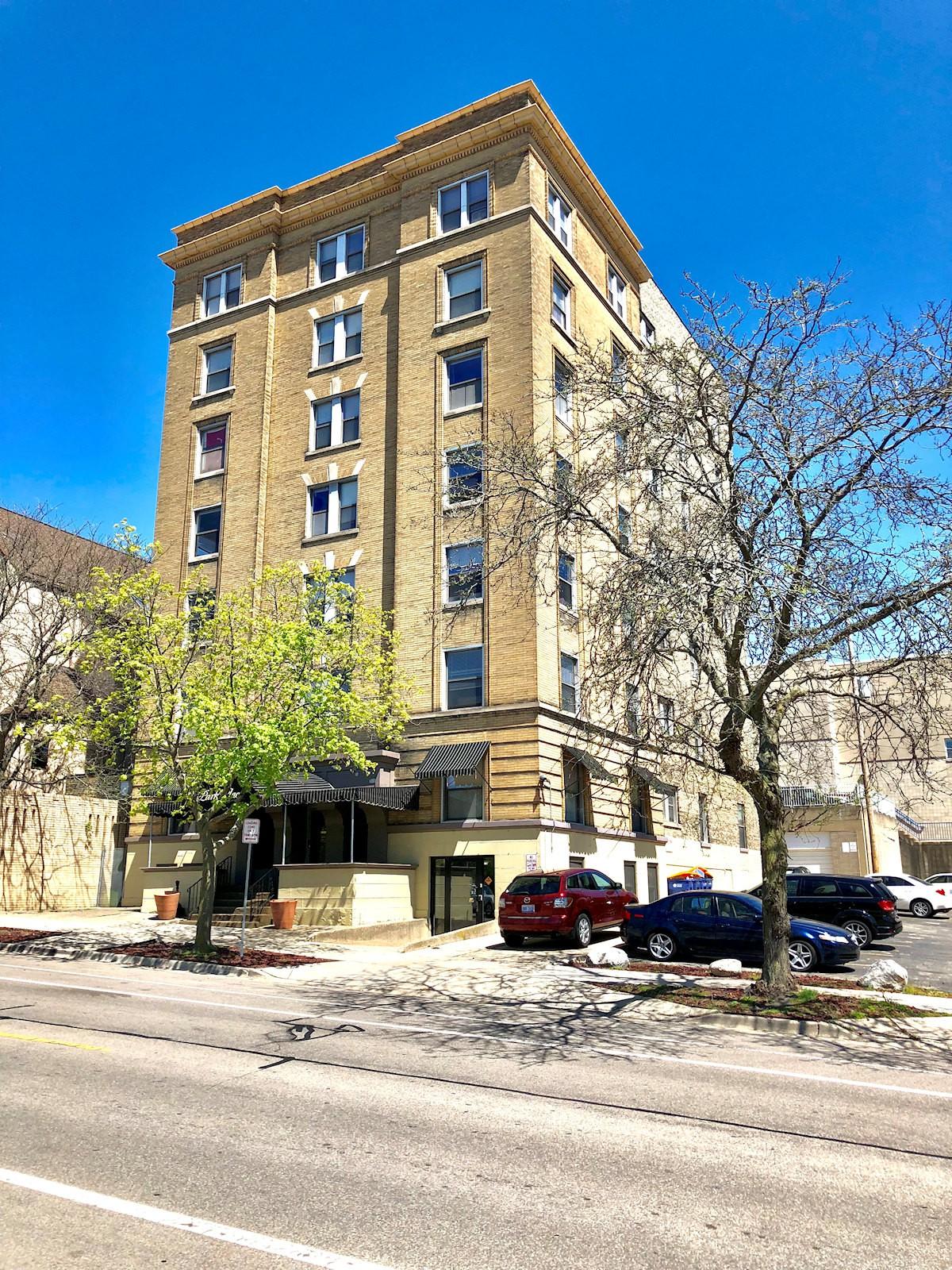Park Place Apartments for rent
