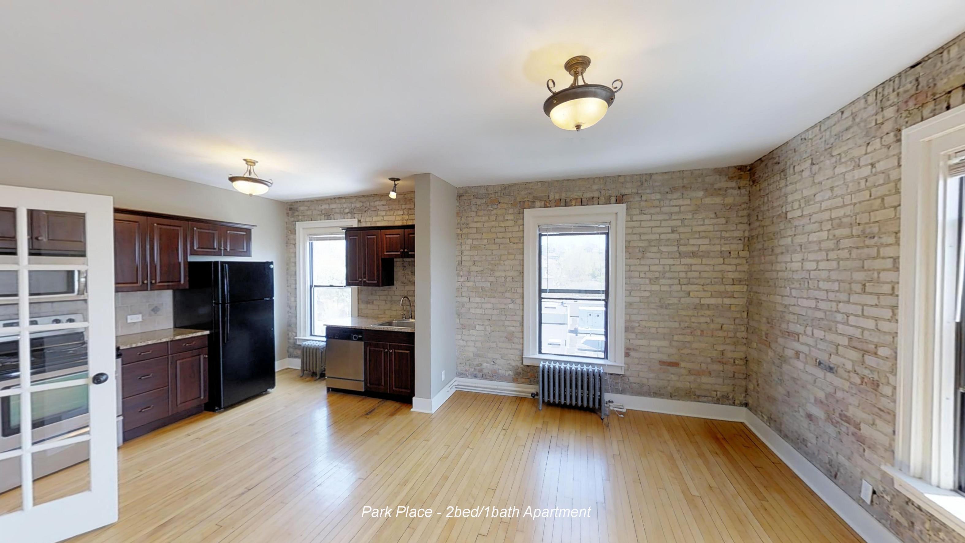 Park Place Apartments rental