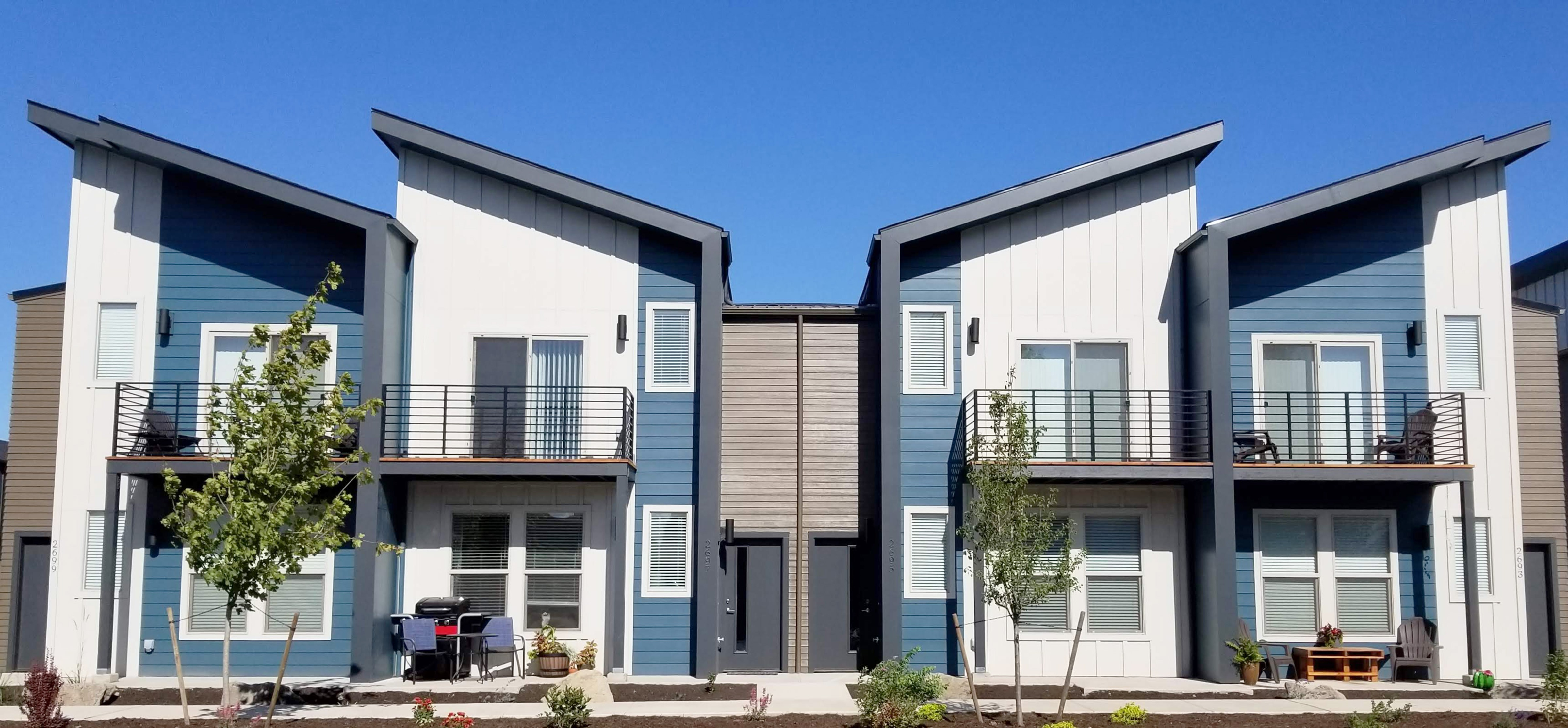Apartments Near COCC The 27 Elm for Central Oregon Community College Students in Bend, OR