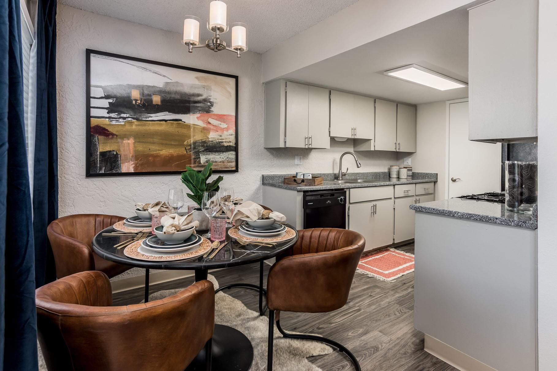 Eastyn Park Apartments rental