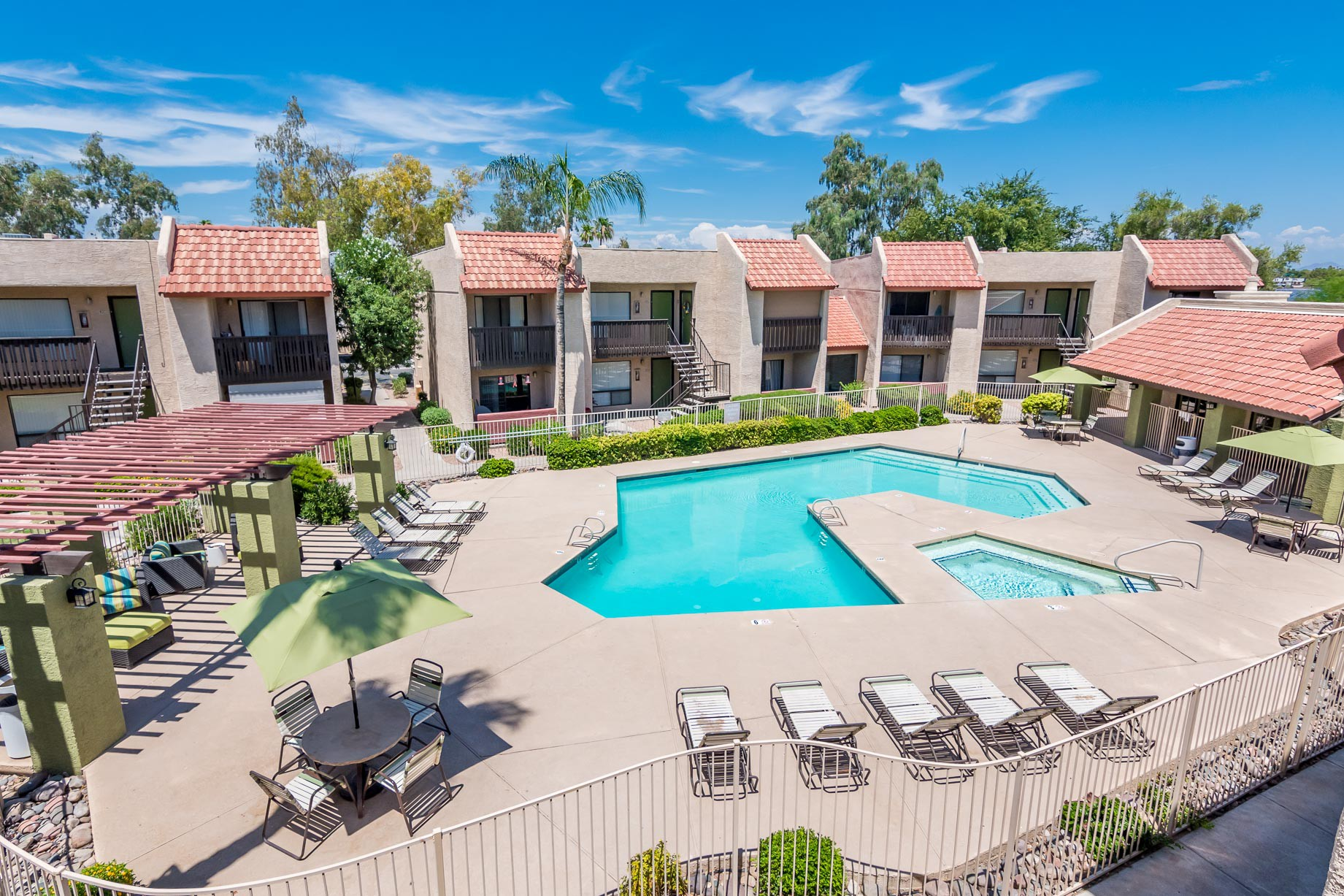 Glenridge Apartments