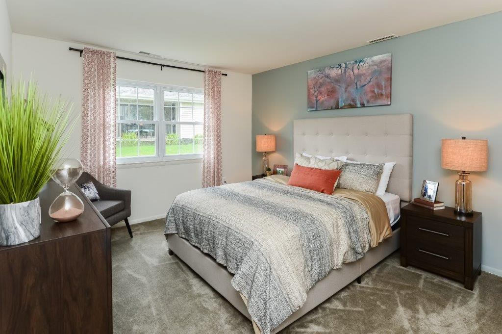 Apartments Near DelVal Forge Gate Apartment Homes for Delaware Valley College Students in Doylestown, PA