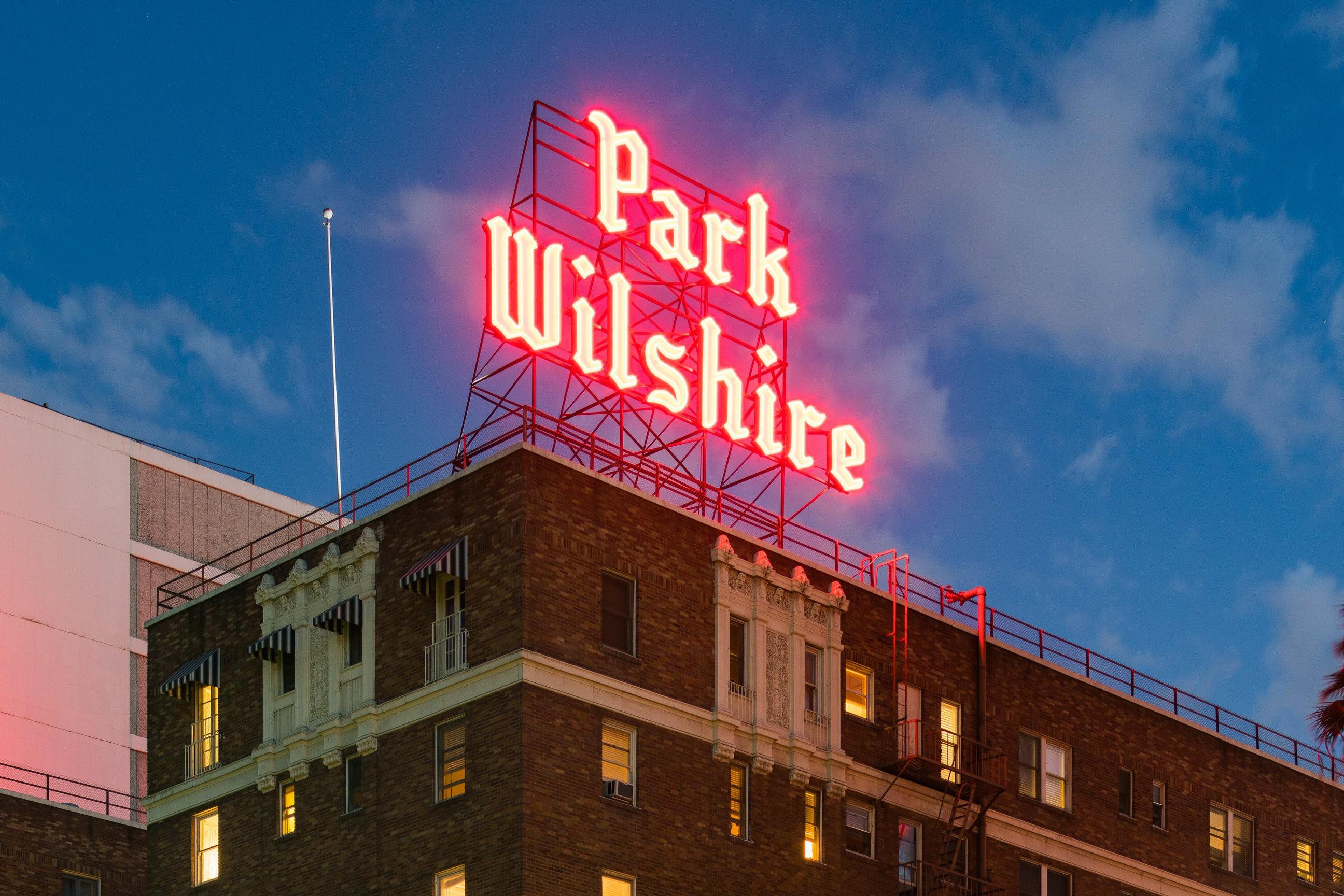 Park Wilshire photo