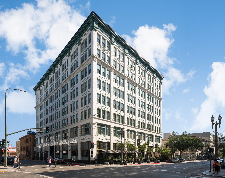 San Fernando Building Lofts