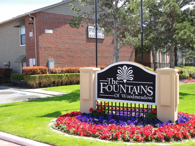 Live at Fountains of Woodmeadow