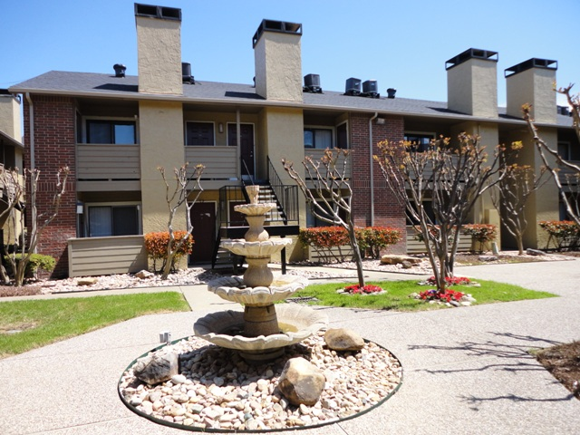Fountains of Woodmeadow