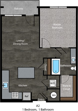The Edition Apartments