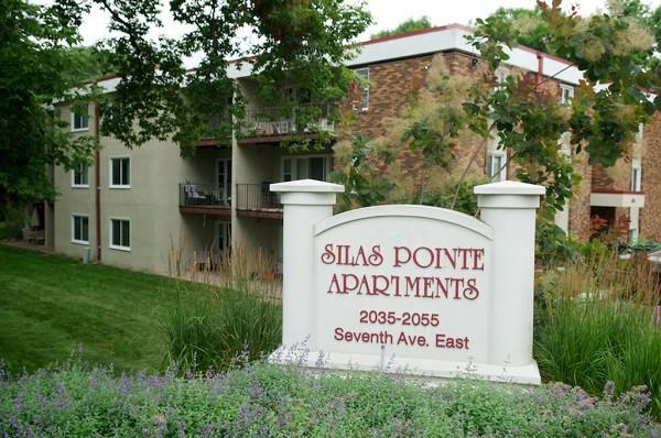 Apartments Near Metro State Silas Pointe for Metropolitan State University Students in Saint Paul, MN